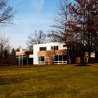 Shaker Heights House by Dimit Architects (1)