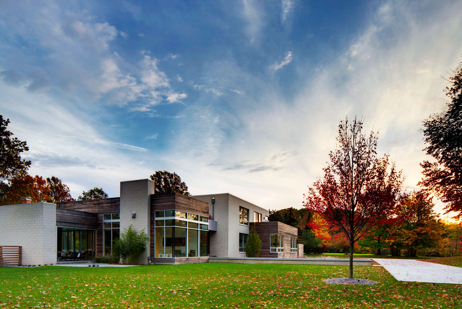 Shaker Heights House by Dimit Architects (4)