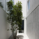 Takanawa House by O.F.D.A.: Hiroyuki Ito  (2)