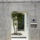 Takanawa House by O.F.D.A.: Hiroyuki Ito  (3)