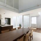 Takanawa House by O.F.D.A.: Hiroyuki Ito  (5)