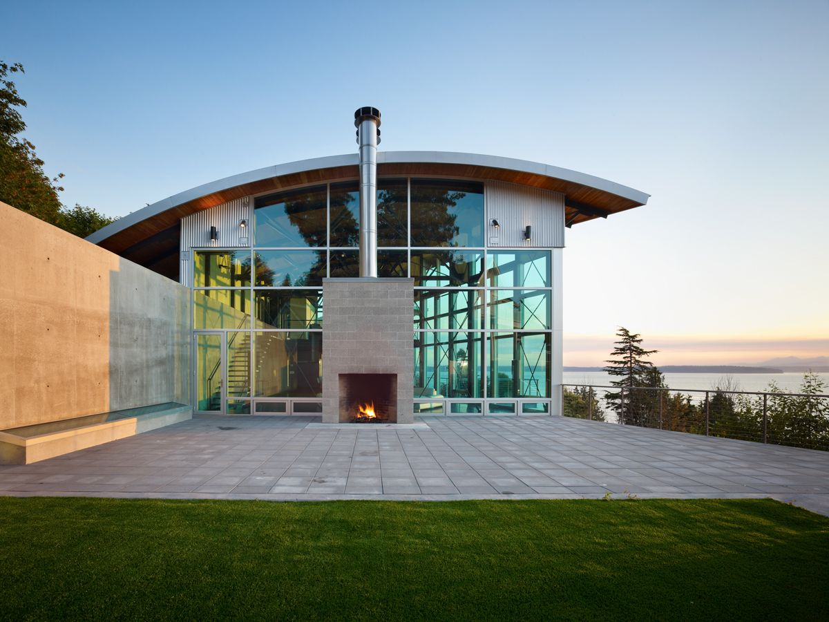 West Seattle Residence by Lawrence Architecture (2)