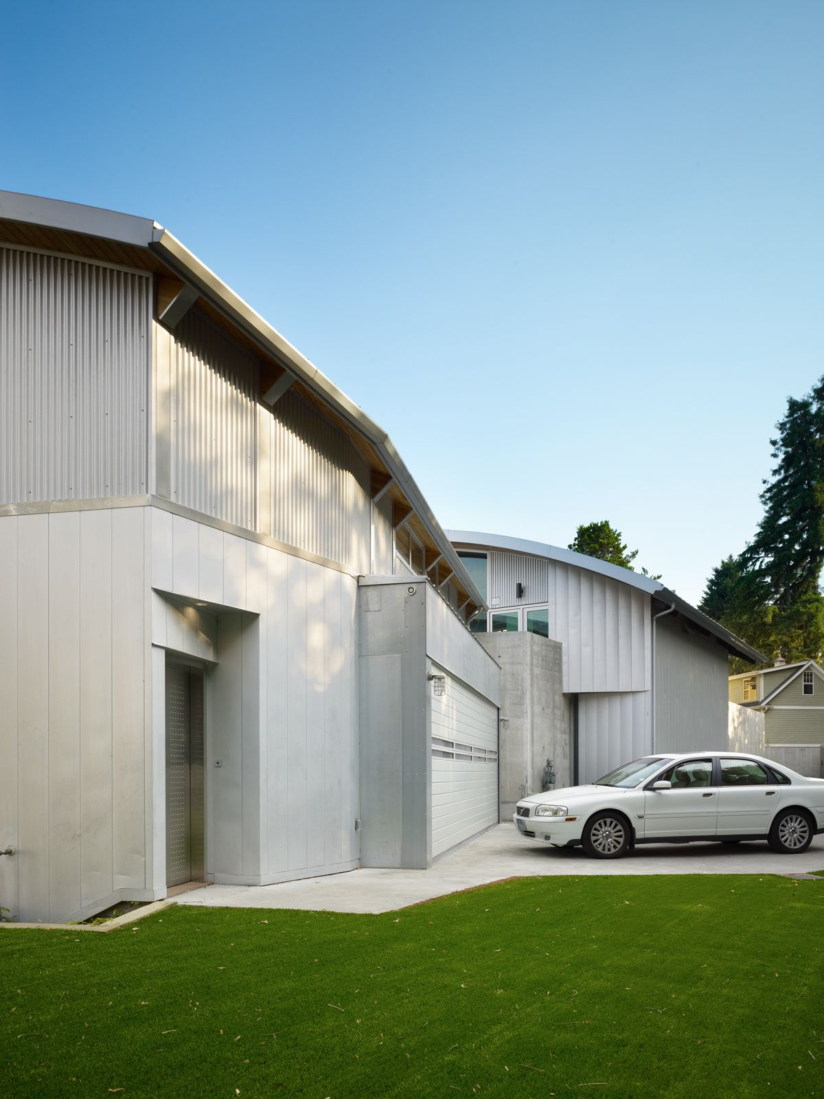 West Seattle Residence by Lawrence Architecture (4)