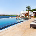 Hilton Luxor Resort and Spa Infinity Pool