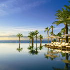 Hilton Los Cabos Beach and Golf Resort Infinity Pool