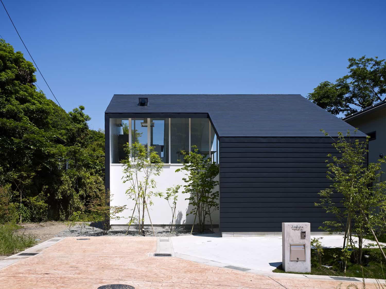 47% House by Kochi Architects Studio (2)