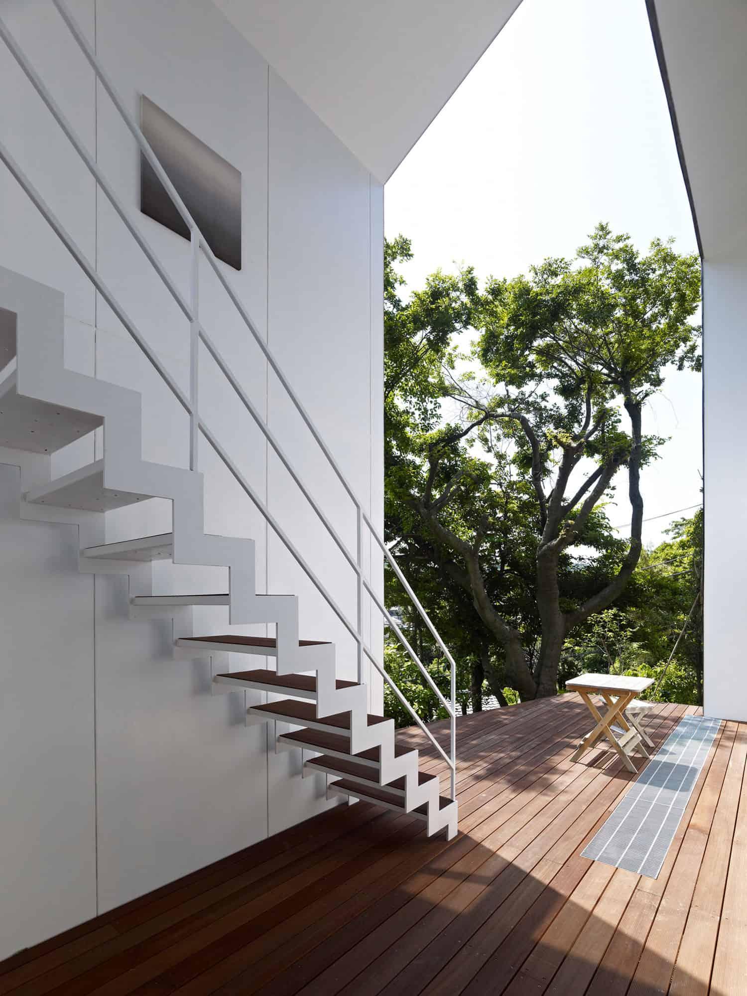 47% House by Kochi Architects Studio (4)