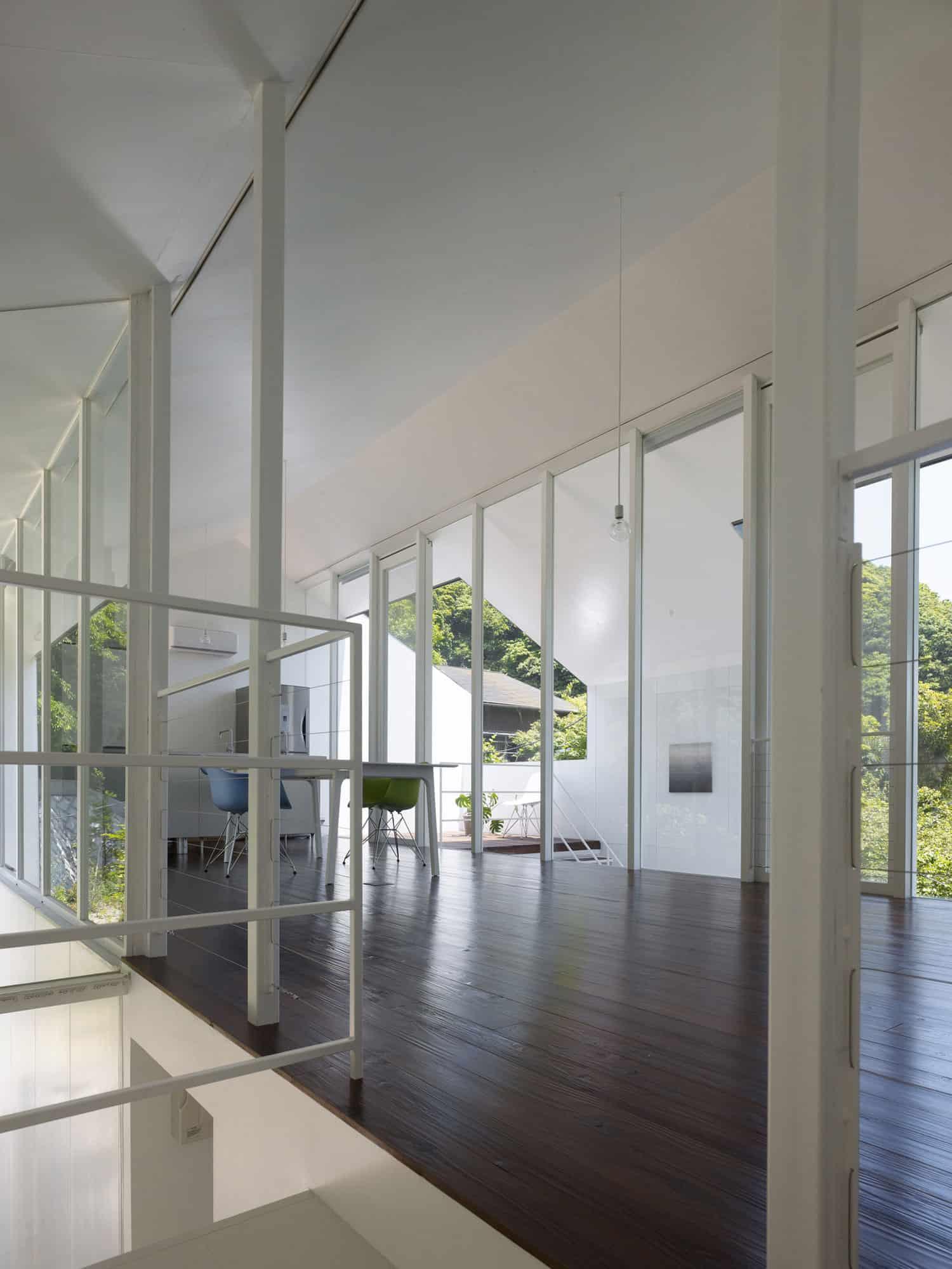 47% House by Kochi Architects Studio (5)
