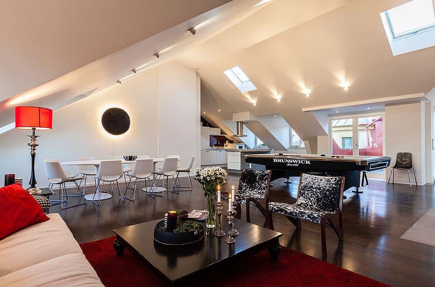 Apartment in Stockholm (1)