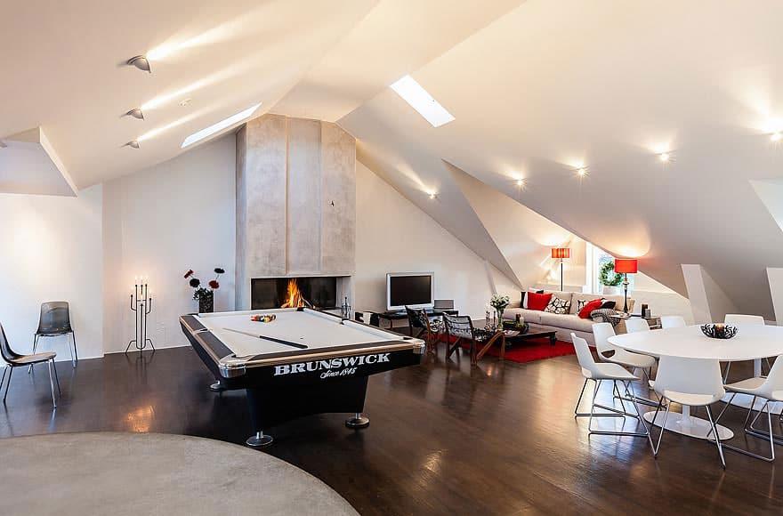 Apartment in Stockholm (3)