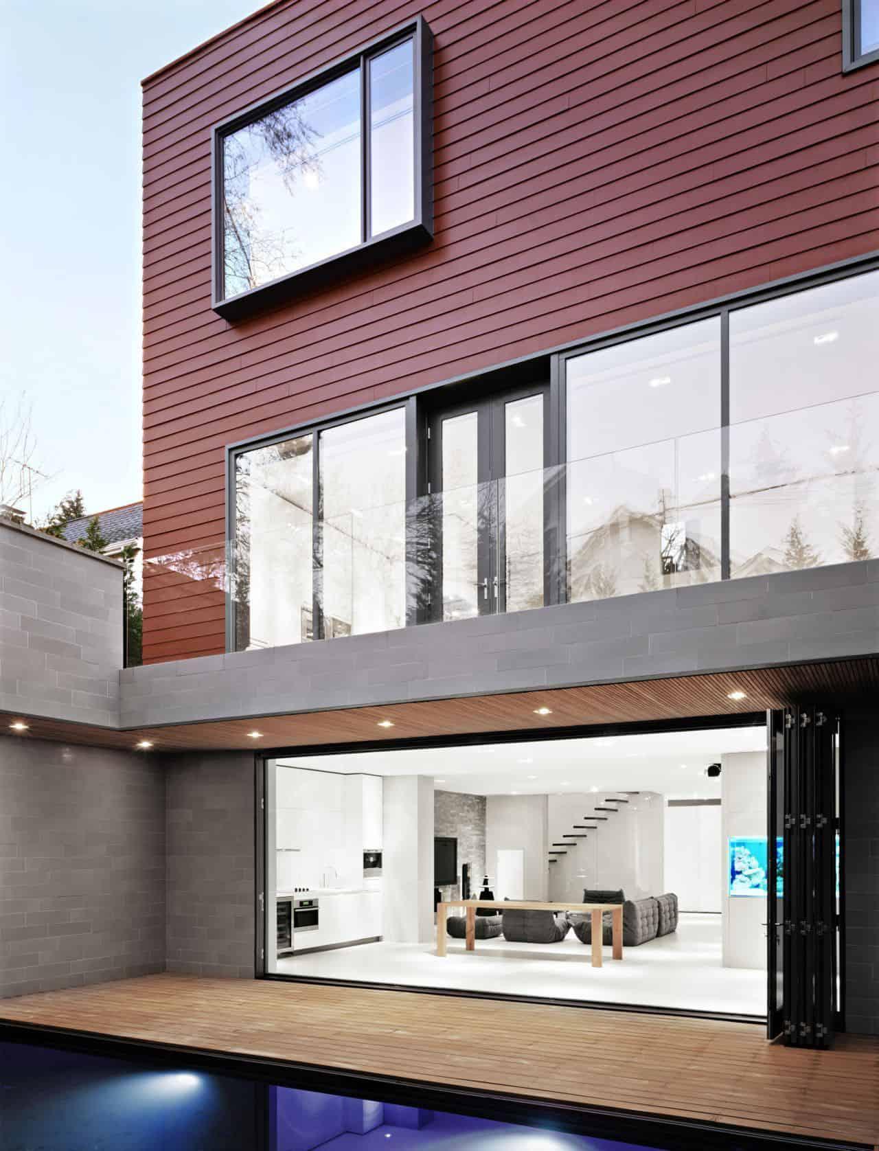 Bayside House by Grzywinski+Pons (2)