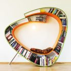 Bookworm by Atelier 010 (2)