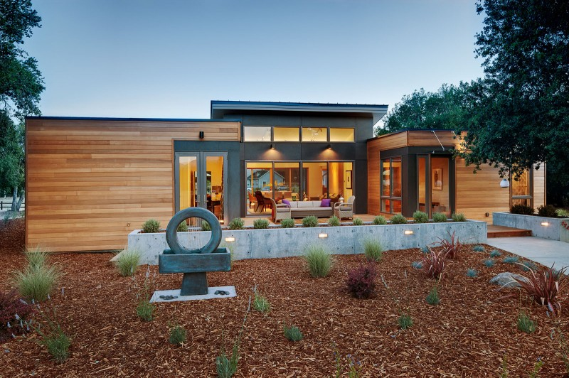 Blu Homes Healdsburg Open House