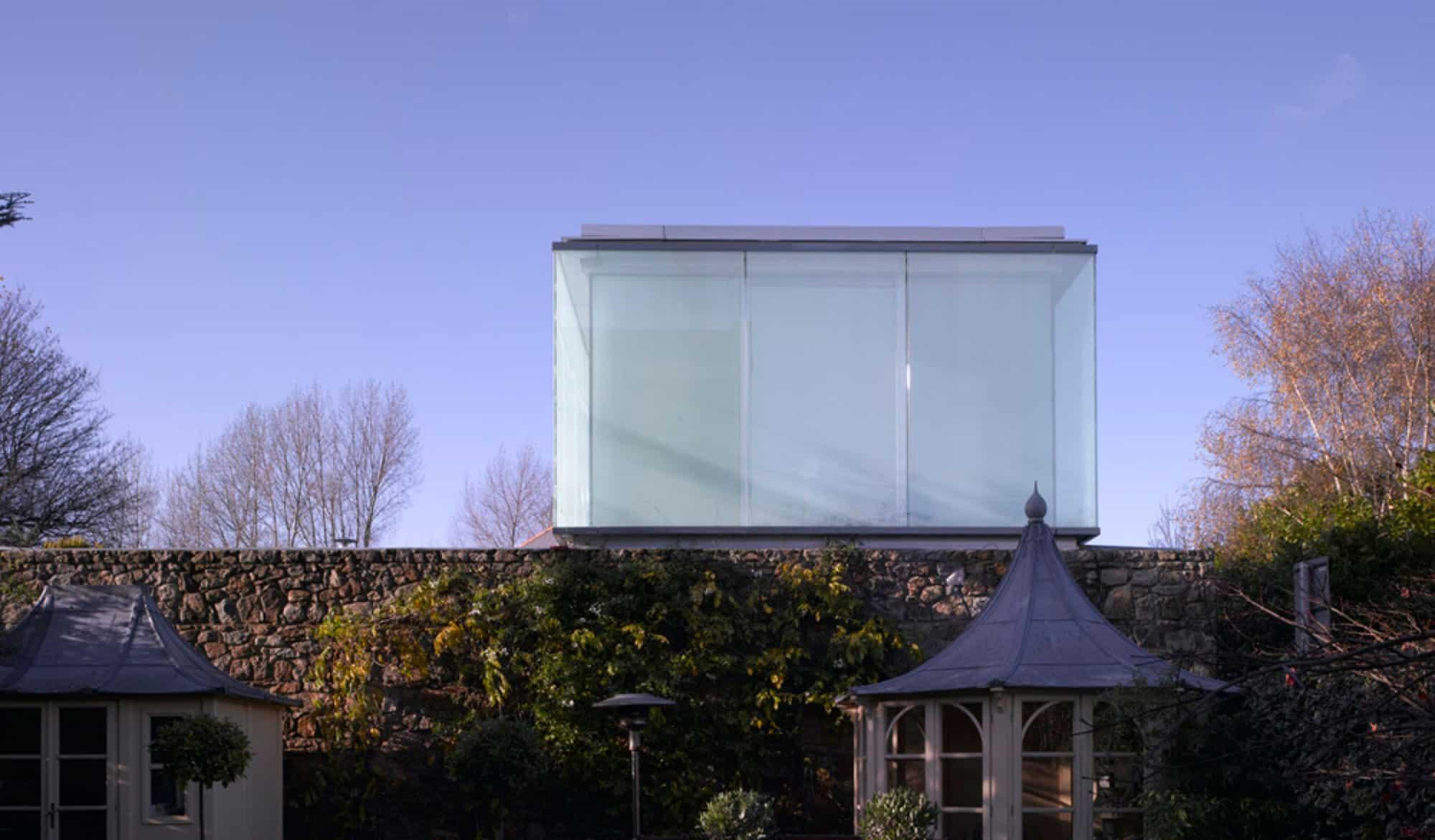 Burren House by Níall McLaughlin Architects  (1)