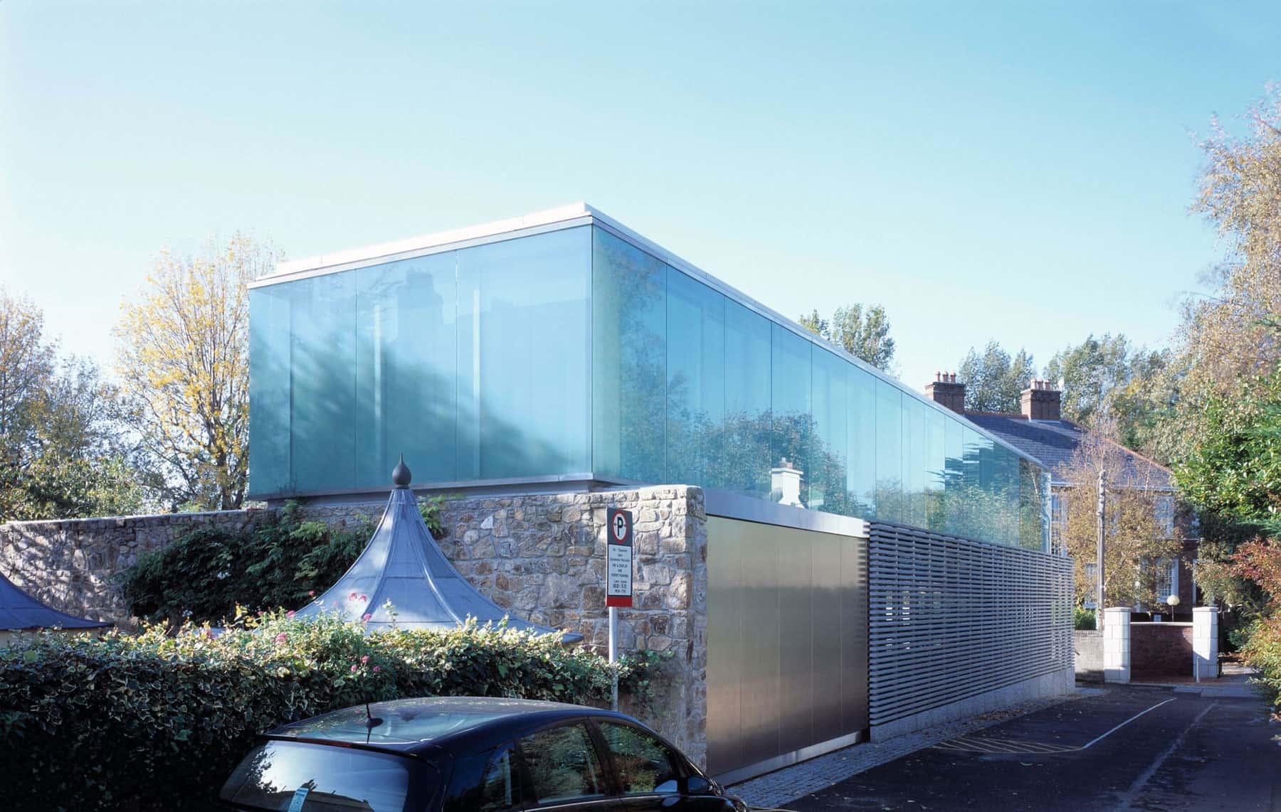 Burren House by Níall McLaughlin Architects  (2)