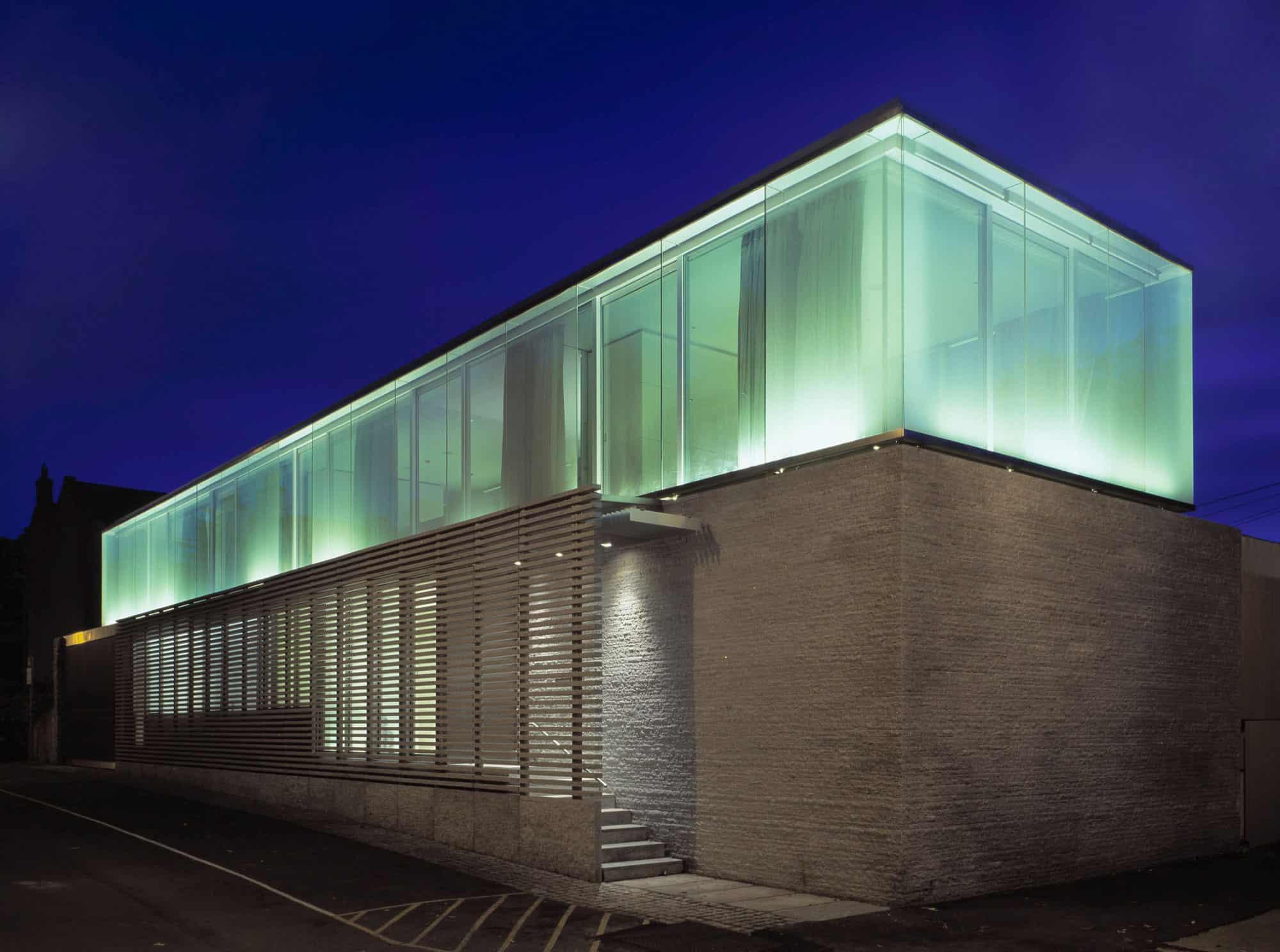 Burren House by Níall McLaughlin Architects