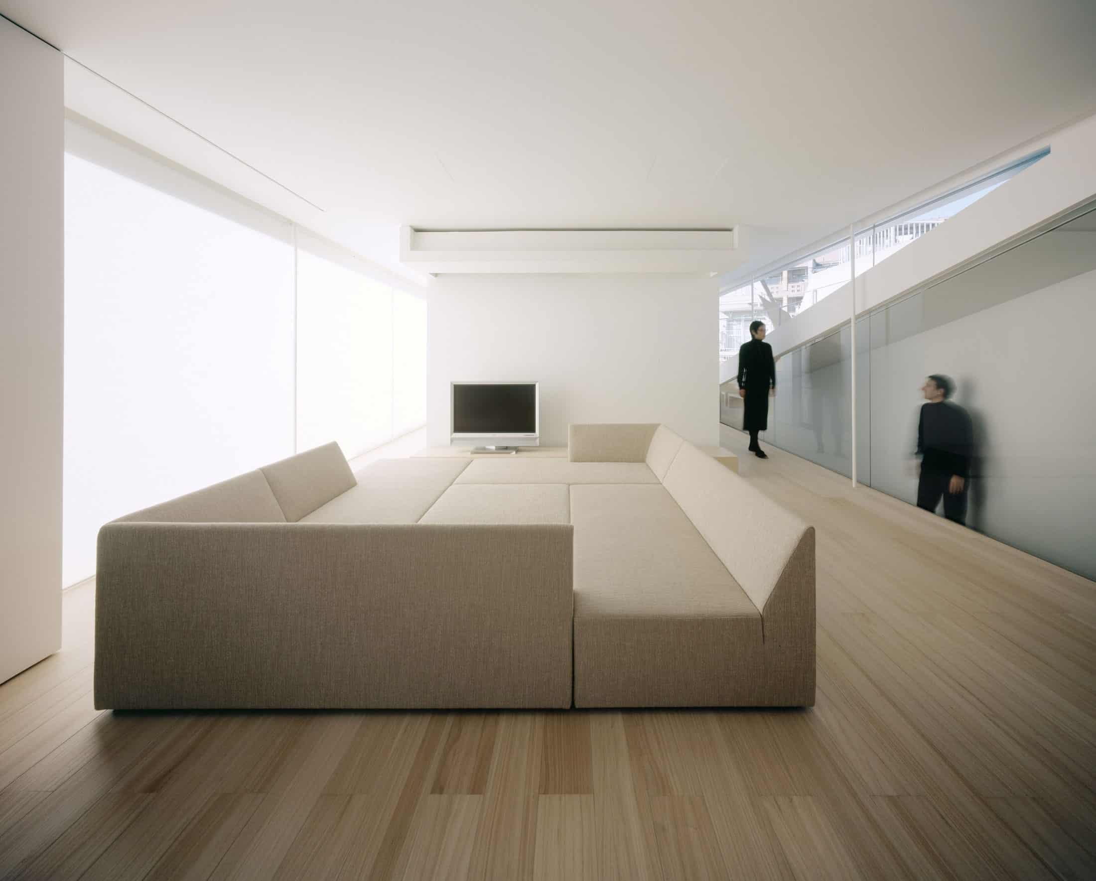 C1 House by Curiosity Architects (5)