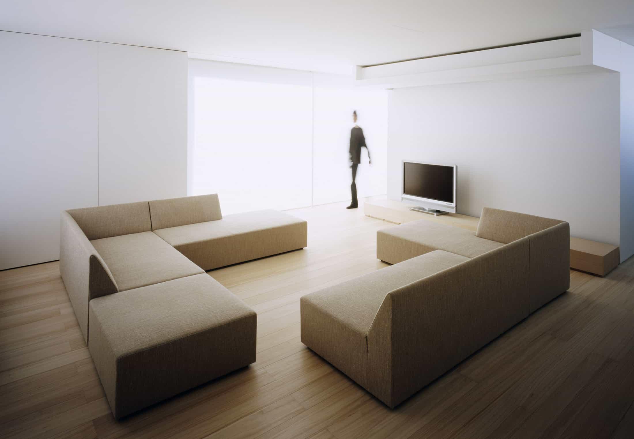 C1 House by Curiosity Architects