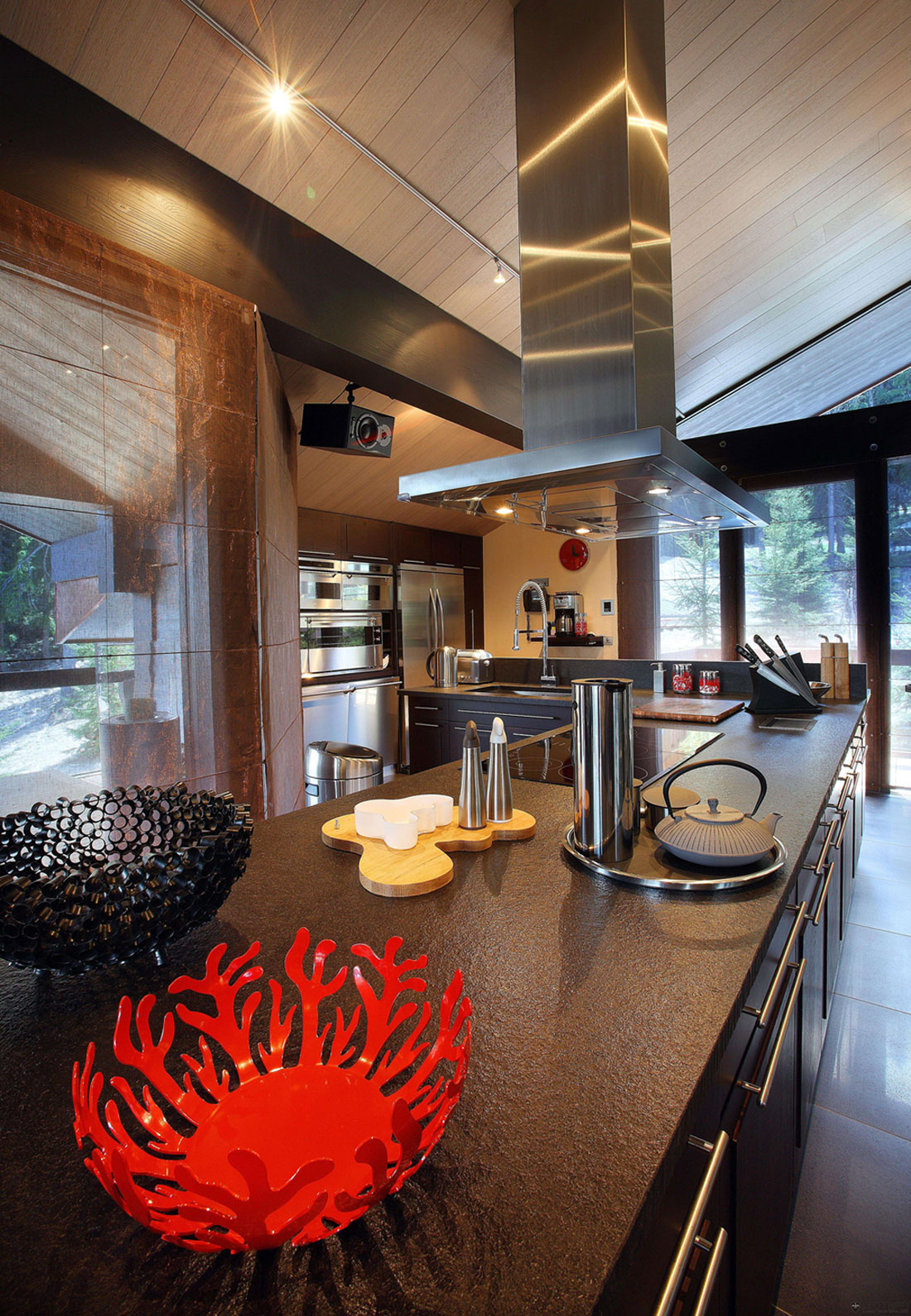Chalet E 1850 in Courchevel, French Alps (5)
