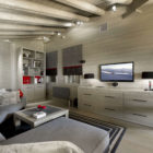 Chalet K2 Courchevel (1)
