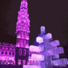 Christmas Tree 2.0 in Brussels (3)