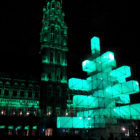Christmas Tree 2.0 in Brussels (1)