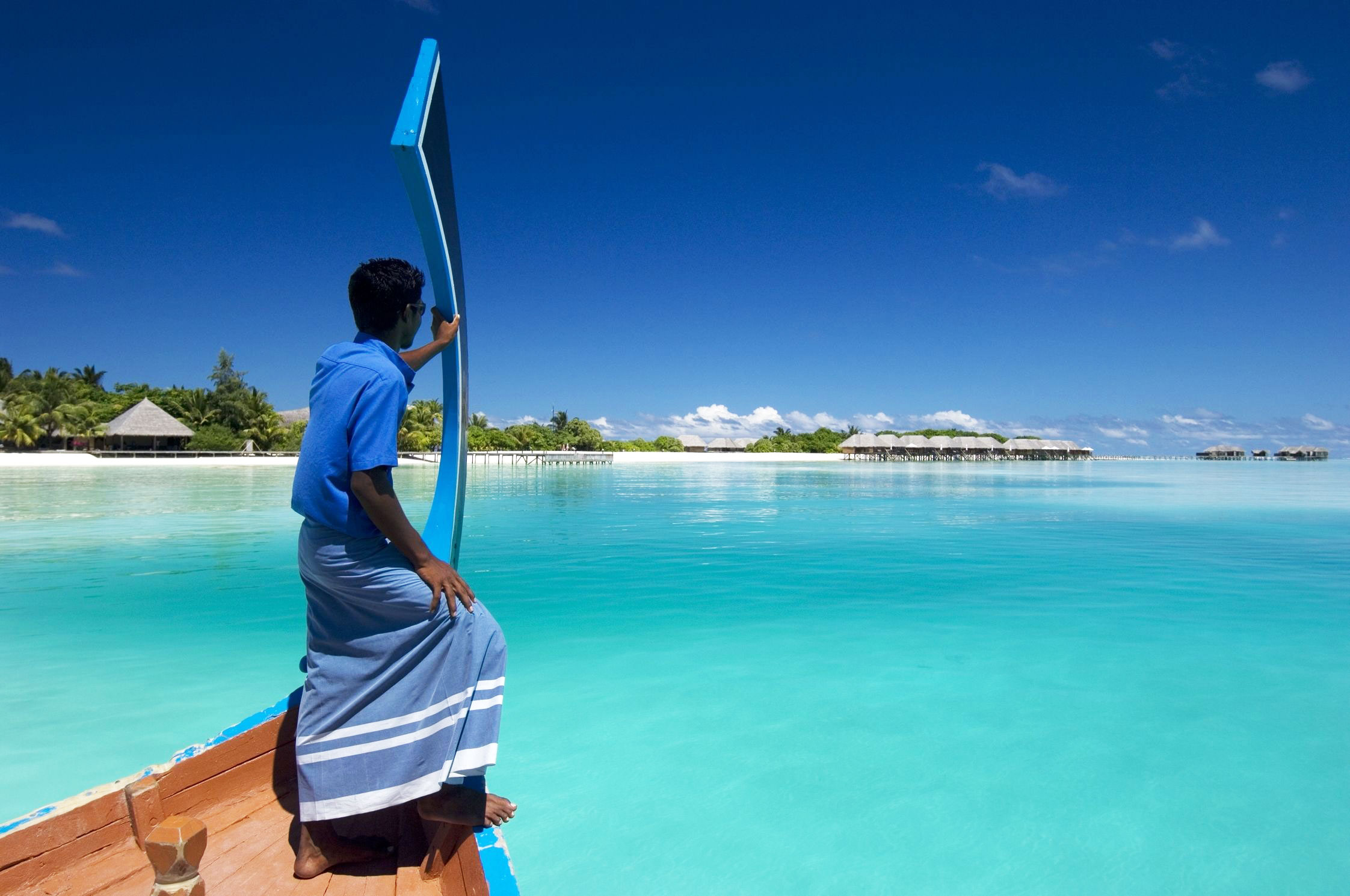 5 Star Conrad Maldives Rangali Resort Island (2)