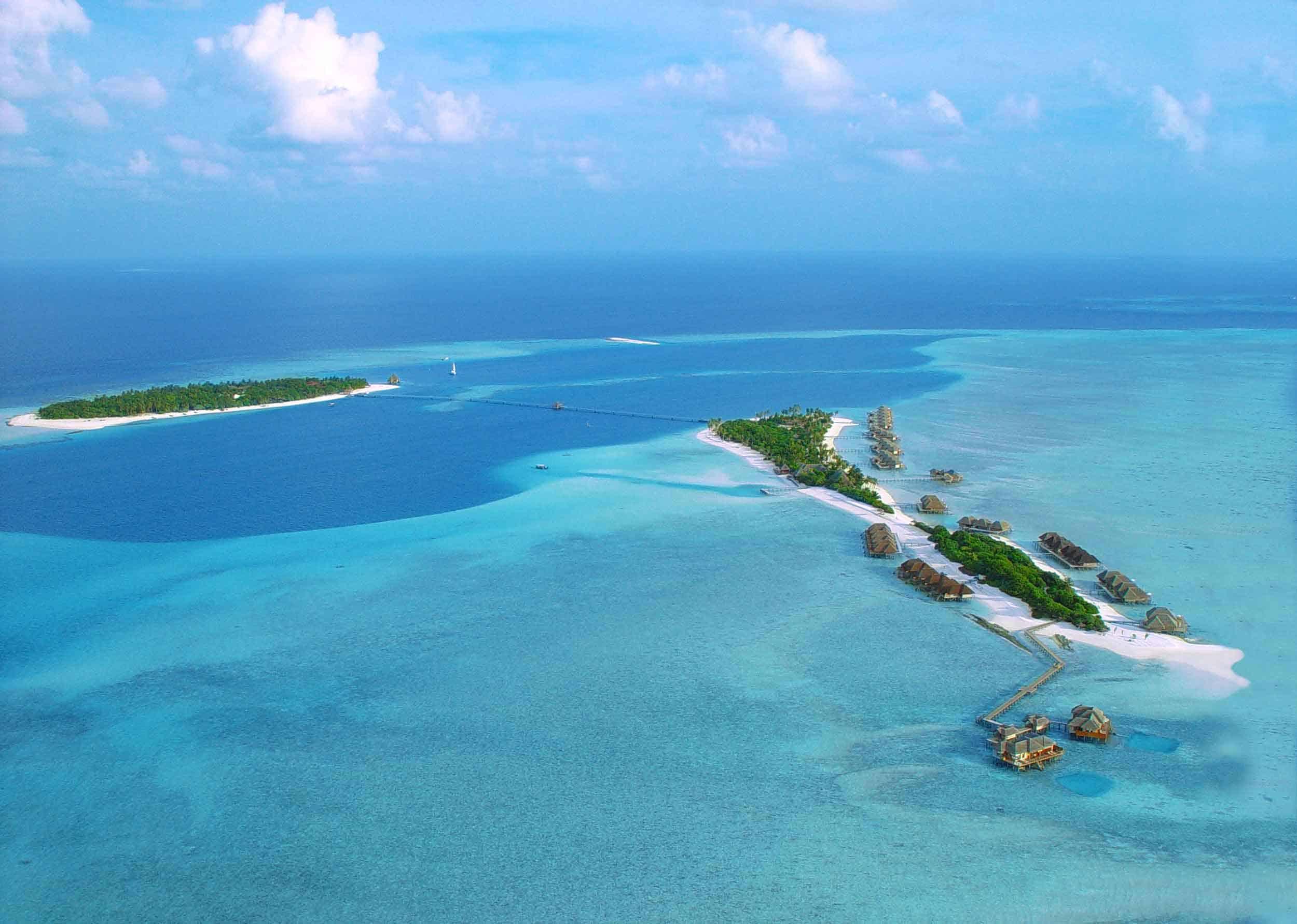 5 Star Conrad Maldives Rangali Resort Island (1)