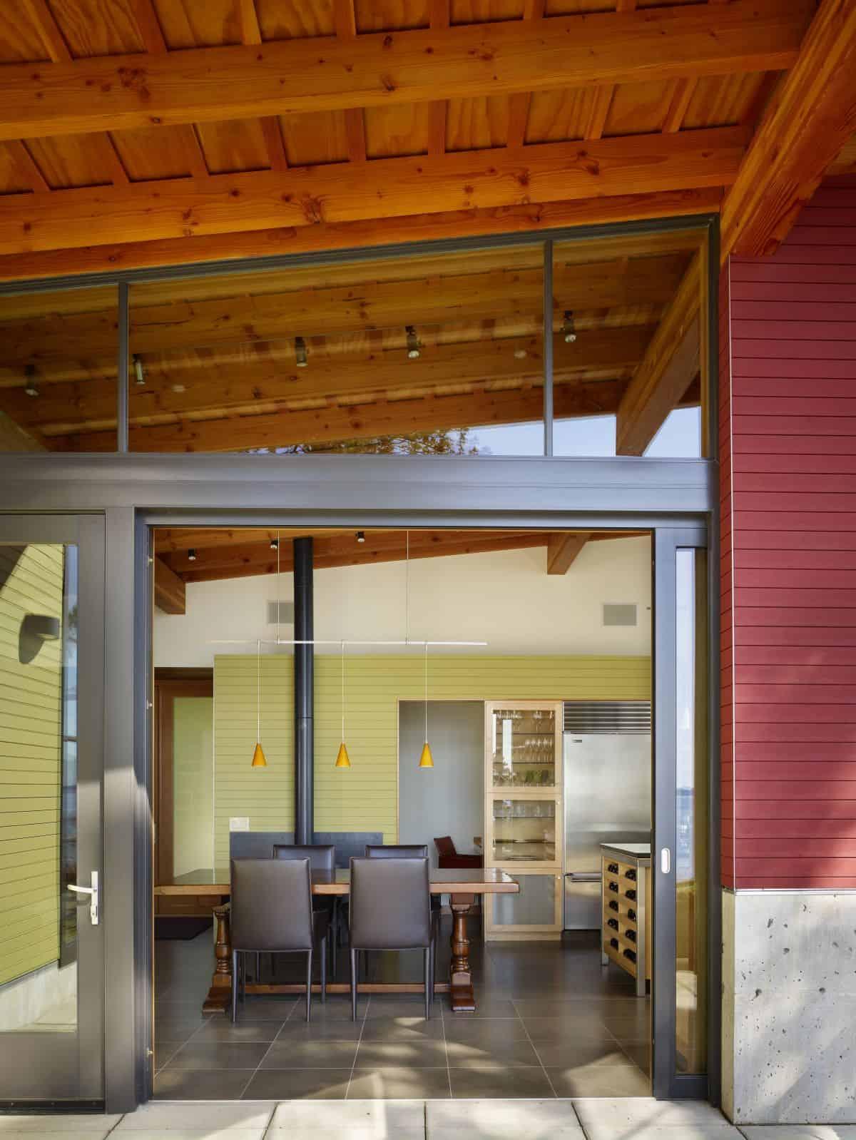 The Davis Residence by Miller Hull Partnership (4)