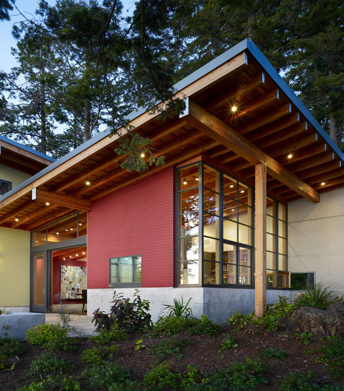 The Davis Residence by Miller Hull Partnership (3)