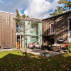 Spacious Home in Danderyd by Franson Wreland Architects (4)