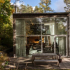 Spacious Home in Danderyd by Franson Wreland Architects (5)