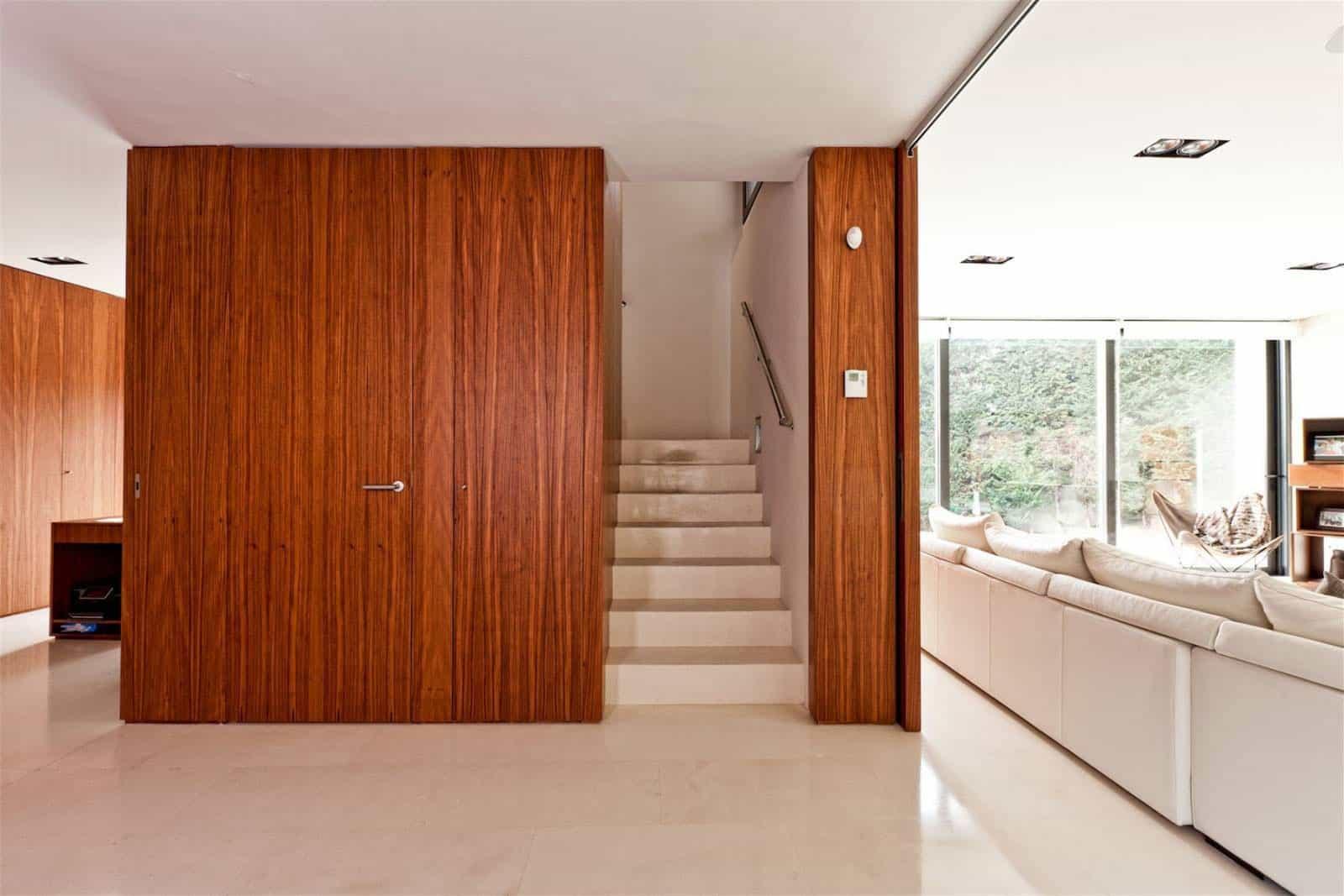 House Rehabilitation in Cerdanyola del Vallès, Spain (4)