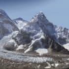 Two Billion pixel Interactive Image of Everest (1)