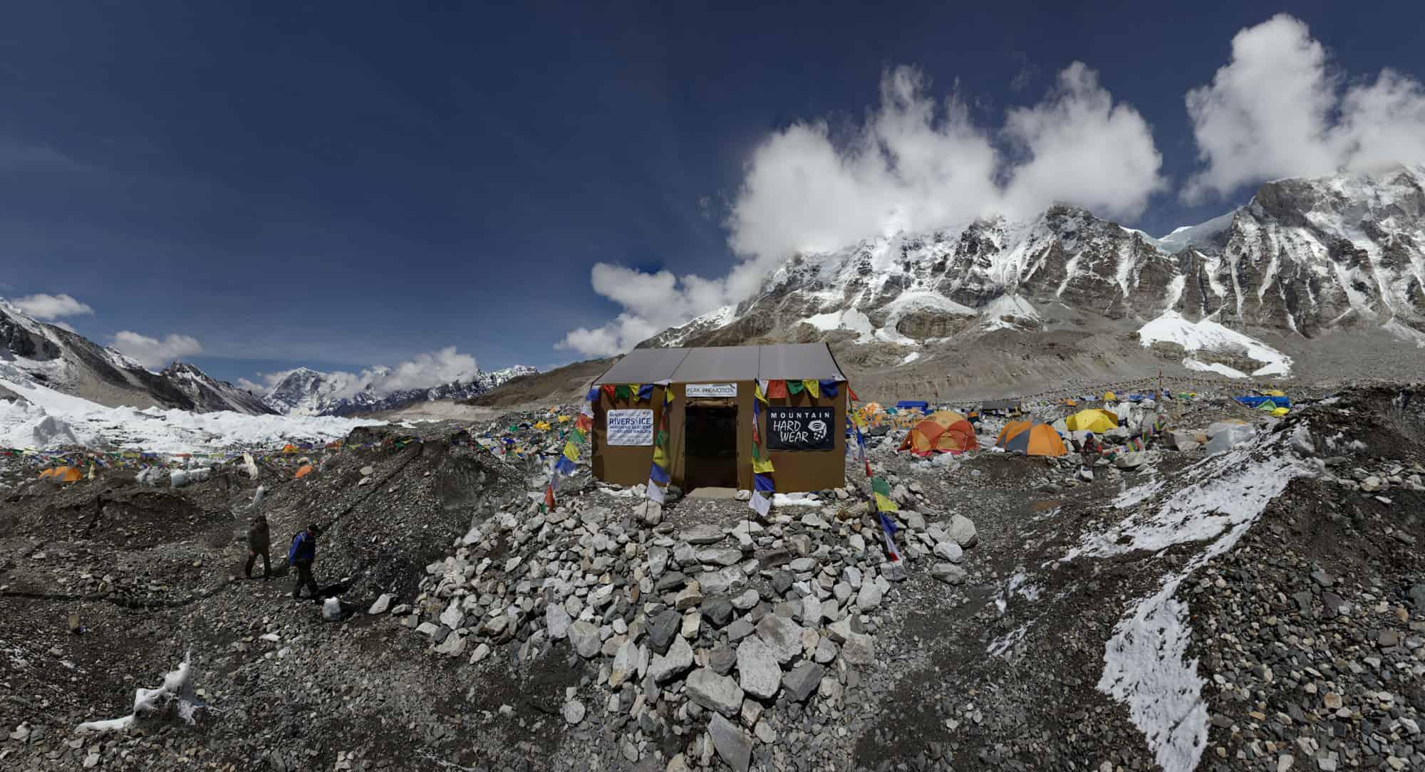 Two Billion pixel Interactive Image of Everest (5)