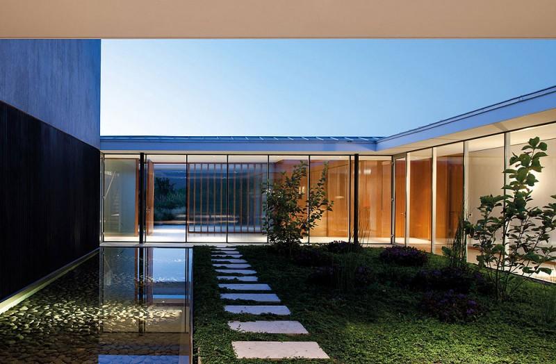 K 252 Bler House By 57studio