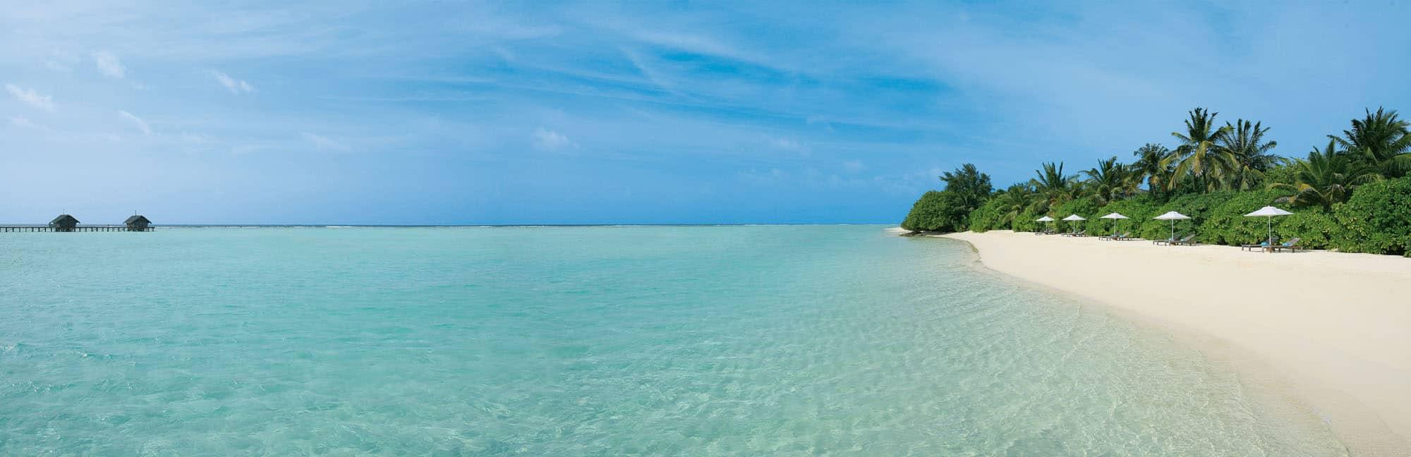 5 Star LUX* Maldives Resort (3)