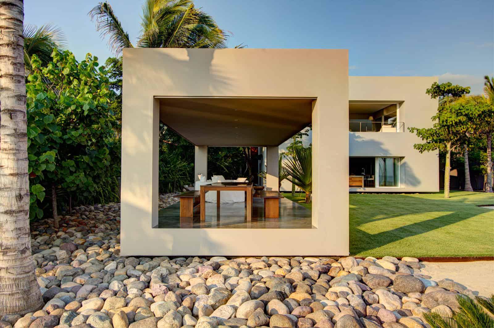 Casa La Punta by Elías Rizo Arquitectos  (6)