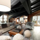 The Petit Chateau 1850 - Courchevel - France (1)