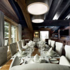 The Petit Chateau 1850 - Courchevel - France (3)