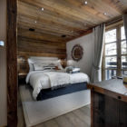 The Petit Chateau 1850 - Courchevel - France (5)