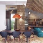 Loft-Like Interior Design by Uglyanitsa Alexander (3)