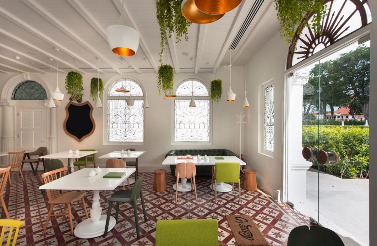 Macalister Mansion by Ministry of Design (9)
