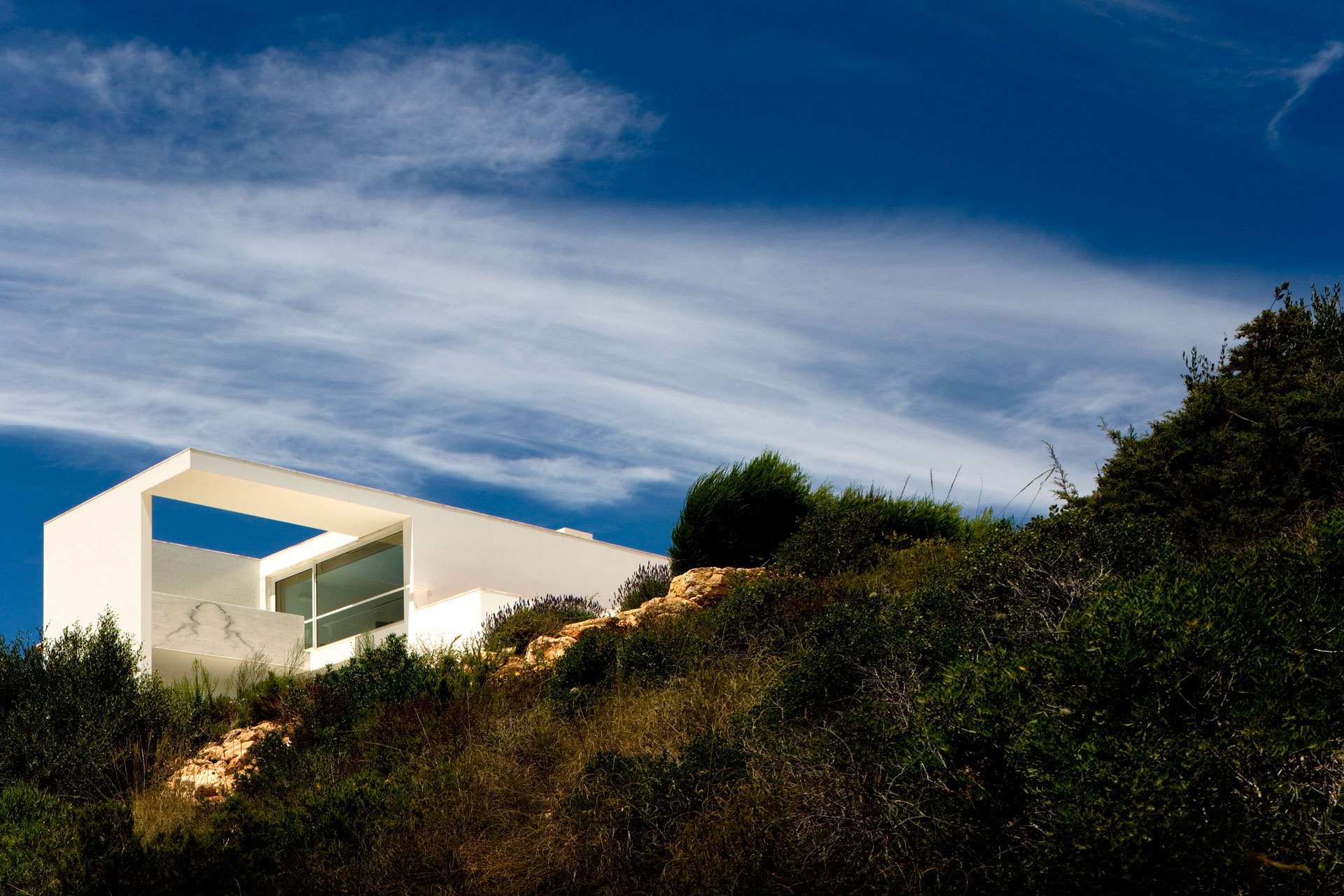 House in Martinhal by ARX Portugal (2)