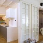Ortega y Gasset Home by Beriot, Bernardini Arquitectos (3)
