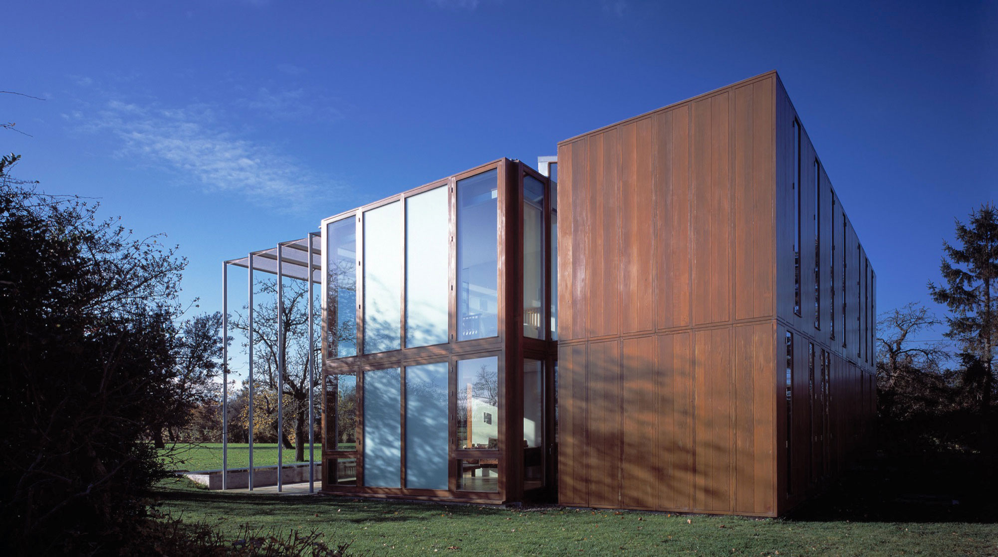 House at Piper's End by Níall McLaughlin Arch. (3)