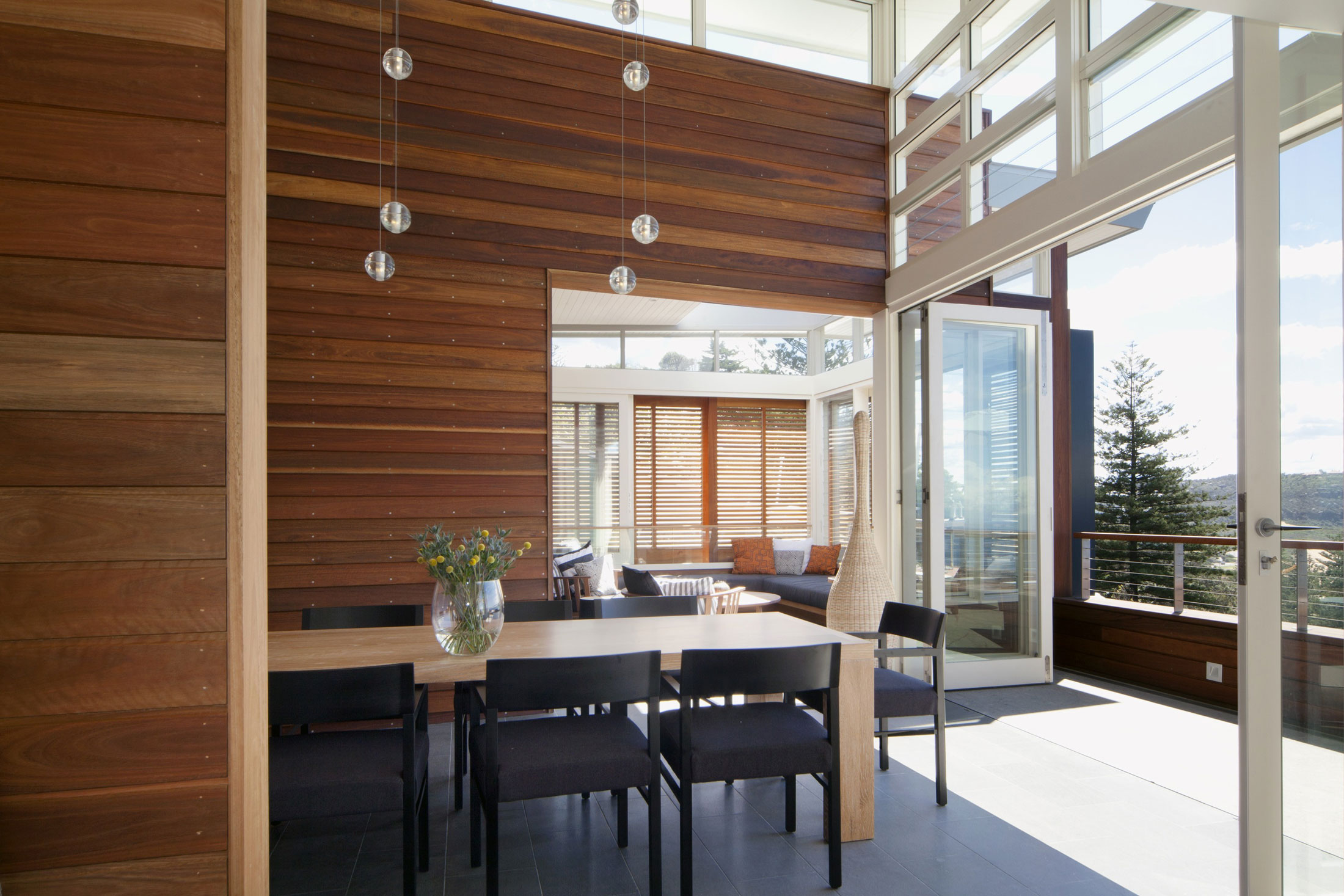 Private Residence by Pike Withers Interior Architecture (8)