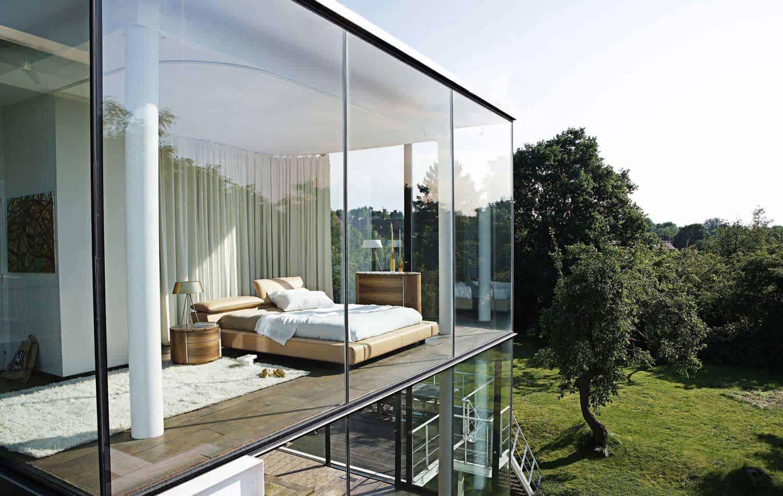 Правильное утепление балкона с панорамным остеклением постро.
