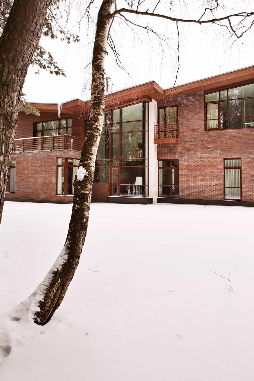 Ruben Dishdishyan House by Nicholas Lyzlov (2)