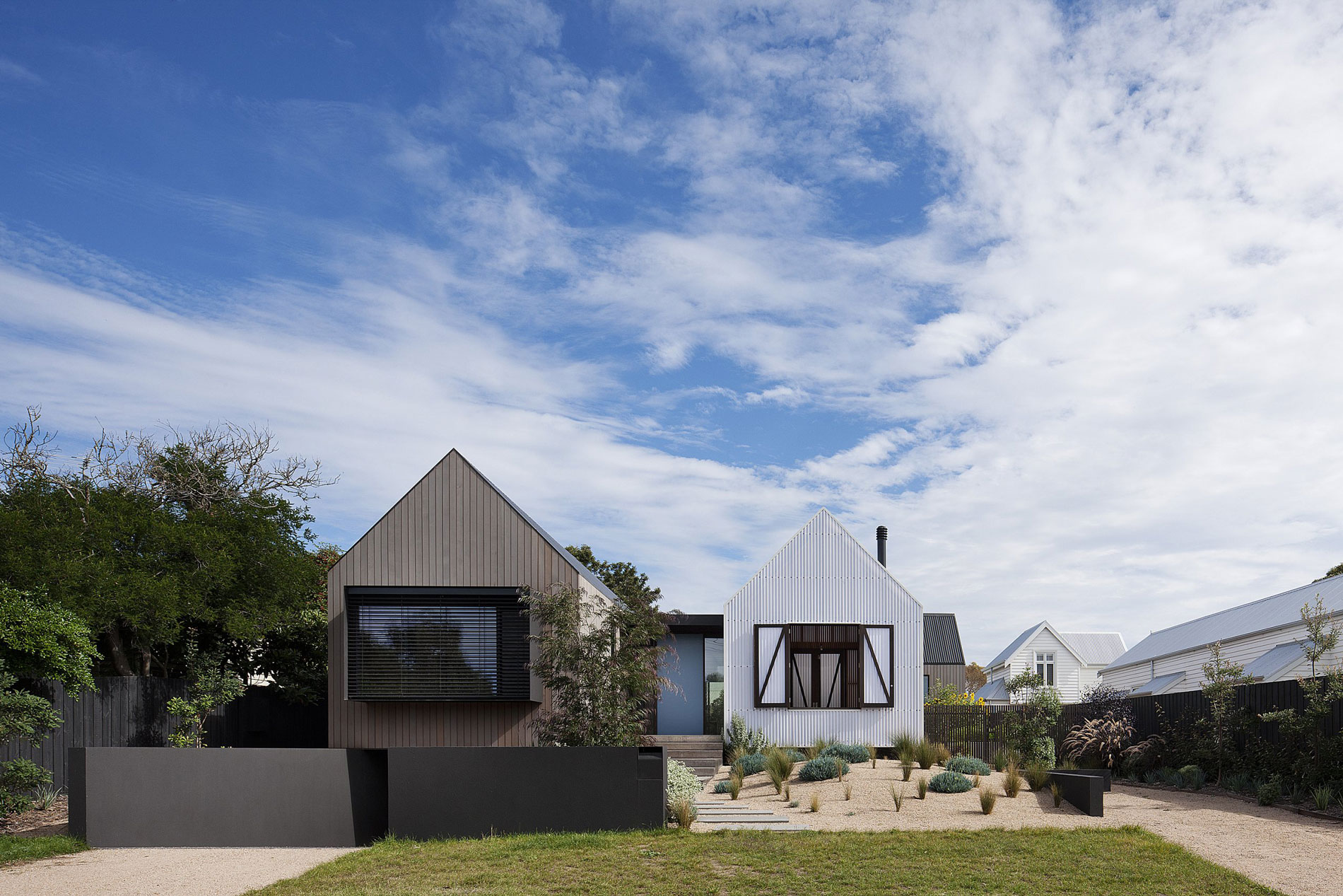 Seaview House by Jackson Clements Burrows (1)